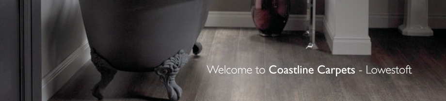 Welcome to Coastline Carpets and Blinds